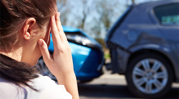 Benefits of Chiropractic Care Following an Auto Accident